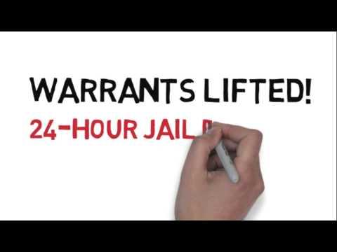 Dallas Traffic Ticket Attorney | Warrants Lifted