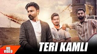 Teri Kamli   Goldy Desi Crew   Parmish Verma   Satpal Desi Crew   Priya Bharat   Speed Records