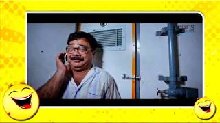 LOVE STATION | All Comedy Scenes Part 2 | Papu Pam Pam, Babusan Odia Movie Comedy Scene