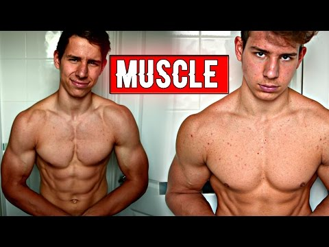 How Can I Build Muscle And Lose Fat At The Same Time? (GAIN MUSCLE AND BURN FAT)