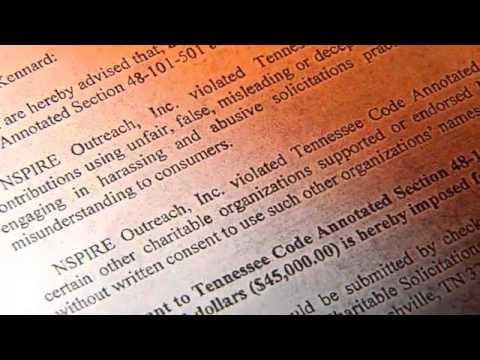 FOX 17 Investigaton: Solicitation Calls Exposed