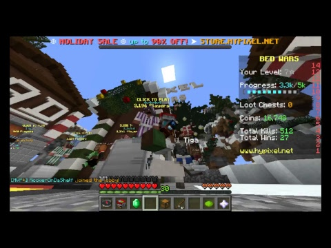 52 Mystery Box Opening • Hypixel - Minecraft PC