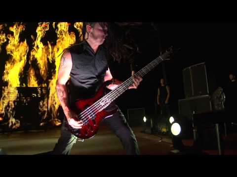 Disturbed Live  - On Tour Now! [Trailer]