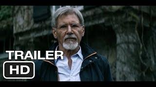 Indiana Jones 5 - Official Trailer (2020)
