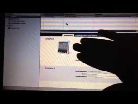 Use iPhone sim on iPad (3G, mms, SMS) no jailbreak