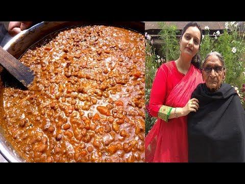छोले राजमा खाना भूल जायेंगे अगर इस तरह से बनाएंगे दादी माँ की सिखाई हुई मसूर दाल Masoor Dal Recipe