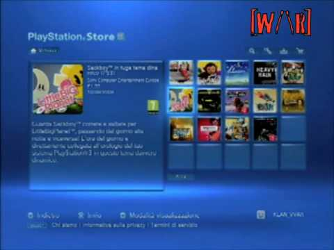 Free Dynamic Themes for PS3