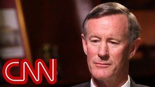 Architect of bin Laden raid issues blistering rebuke of Trump