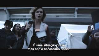 DEAD RISING: Watchtower - O Filme - Trailer Legendado