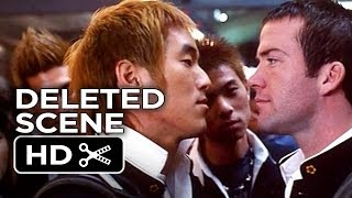 The Fast and the Furious: Tokyo Drift Deleted Scene - Thank Me Later (2006) - Racing Movie HD
