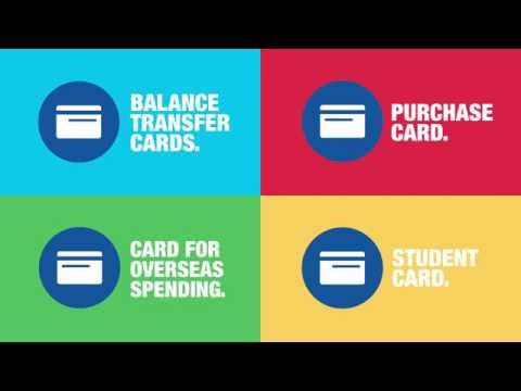 Halifax Credit Cards- Choosing the right credit card