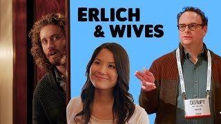 Erlich & Wives - Silicon Valley