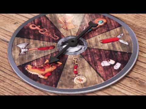 Custom Game Spinner and Spin Wheel
