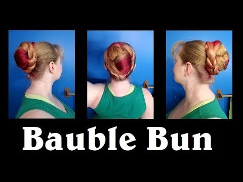 The Bauble Bun