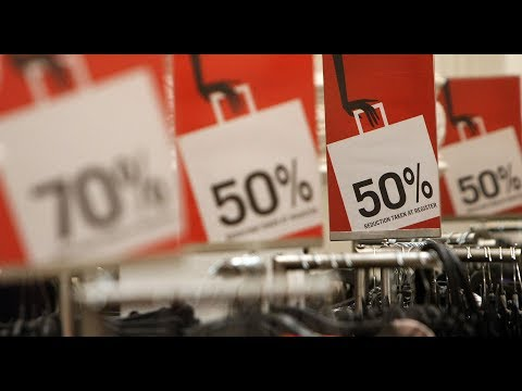 CRA wants to tax employee discounts