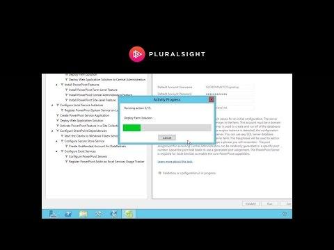 How to Configure PowerPivot