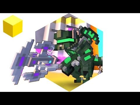 Trove - Adventures | ALL NEW COSTUMES!