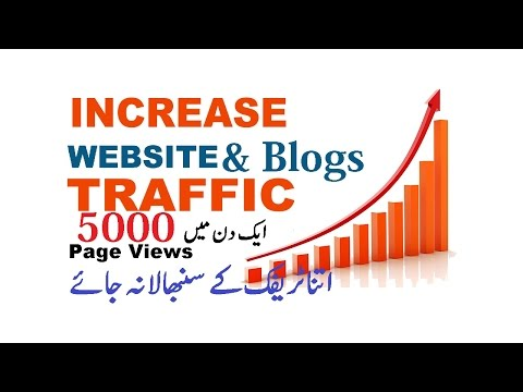 How To Increase Blog Traffic For FREE By Traffic Sprit Software