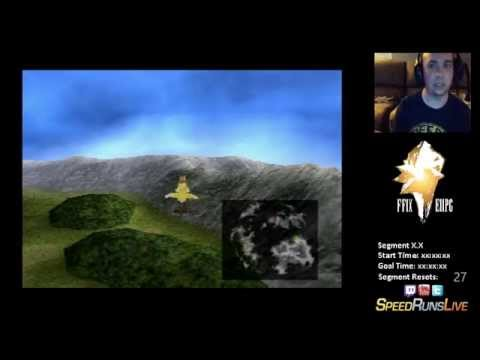 FF9 Excalibur II Perfect Game PREVIEW!