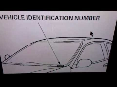 How to get radio code for 2001-2005 Honda Civic (7th Gen)