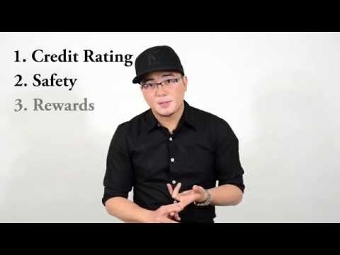 Credit Cards for Dummies (What is & How to Use a Credit Card)