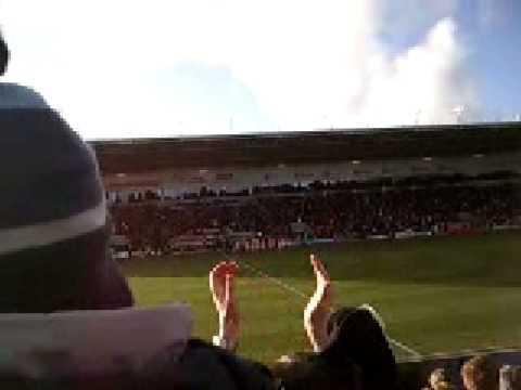 Birmingham vs Blackpool keep right on
