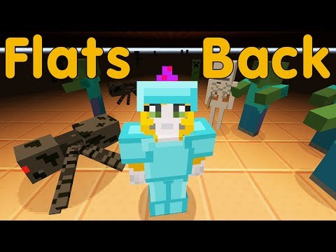Minecraft PS4 - The Last - Flats Back (23)