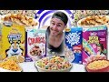 Download Video Download THE GREAT AMERICAN CEREAL SLAM CHALLENGE! (9,000+ CALORIES) 3GP MP4 FLV