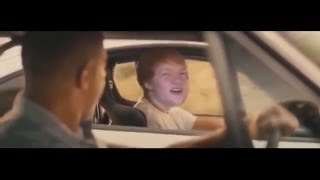 kid singing at red light vine (fast and furious 7)