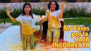 Download No PASeS por la CAJA iNCORRECTA | AnaNana Toys Video