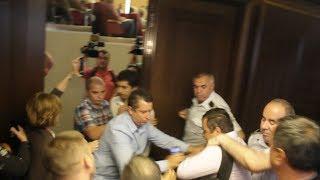 [INTEGRAL] Cum se face accesul cetățenilor la o ședință publică în Primăria București