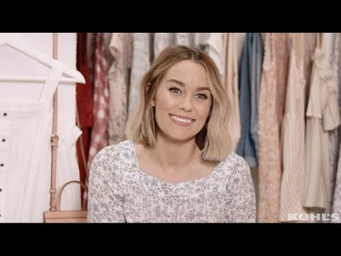 How to celebrate Mother's Day with Lauren Conrad   Kohl's