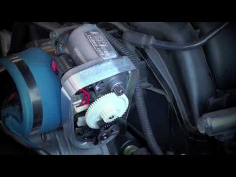 2013-2017 Dodge Hemi Performance Throttle Body BBK 1843 Ram Challenger Charger Durango