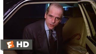 Reversal of Fortune (1990) - You Have No Idea Scene (8/10) | Movieclips