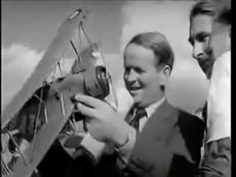 History of RC Model Airplanes