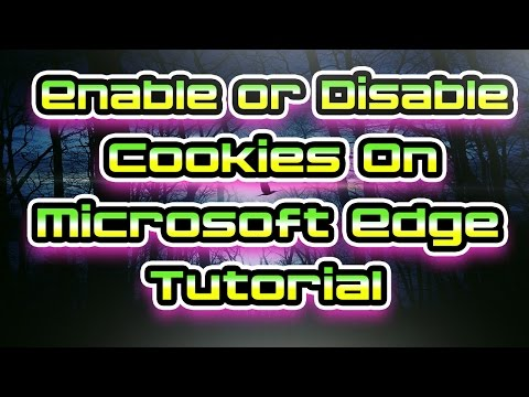 Enable Cookies Internet Explorer - How To Enable or Disable Cookies on Windows 10
