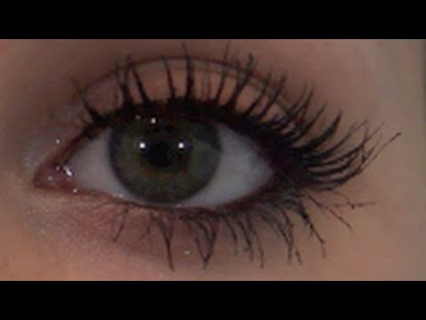 MY MASCARA ROUTINE! :)