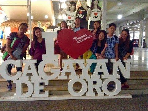 Camiguin and Cagayan de Oro Travel Summer 2016