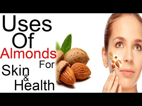 10 Amazing Benefits And Uses Of Almonds For Skin And Health