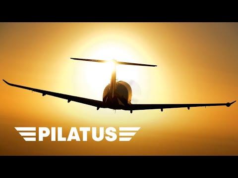 Pilatus Aircraft Ltd - We are Pilatus (English)