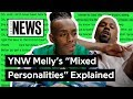 """YNW Melly & Kanye West's """"Mixed Personalities"""" Explained   Song Stories"""