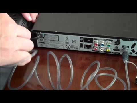 How to Connect a BluRay Player to a Soundbar