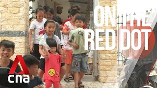 CNA   On The Red Dot   E20 - Chef Mission: The Singaporean running an orphanage in Vietnam