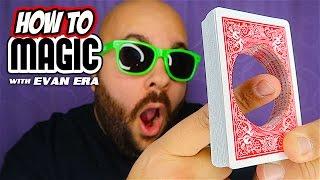 10 Magic Card Trick Decks