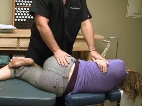 Low Back Pain Relief, Sciatica Treatment & the Spine by Austin Chiropractor
