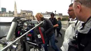 Red 2 (2013)  Les coulisses du tournage !