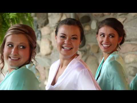 Benjamin & Macy Doorlag Wedding Highlight Video