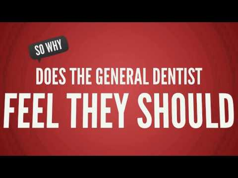The Straight Trooth - Difference Between Orthodontists and Dentists