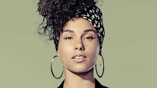 The Stunning Transformation Of Alicia Keys
