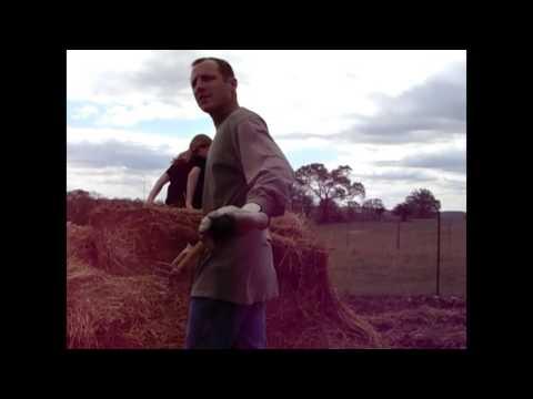 Worm Farm on the Homestead